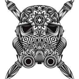 Stormtrooper by Seel